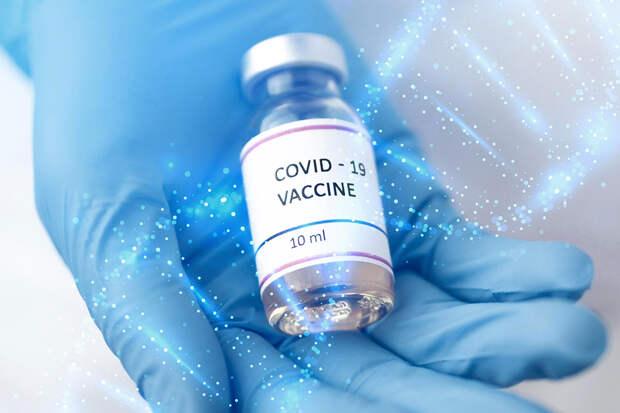 Названа ключевая особенность «живой» вакцины от коронавируса