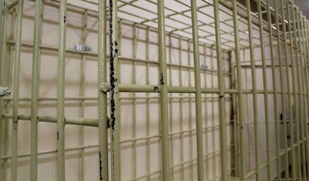 ВКазани поймали сбежавшего изсуда мужчину