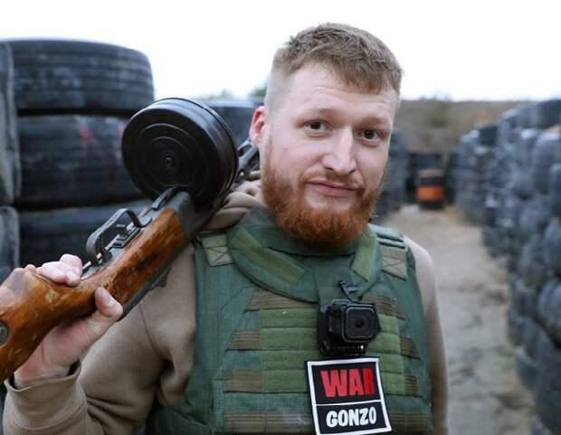 Как ополчение сражалось за аэропорт Донецка: военкор Пегов раскрыл эксклюзивные подробности