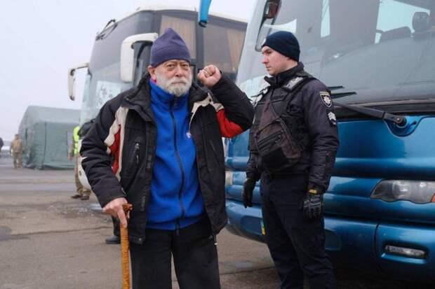 ЛДНР. Военнопленные: без права на жизнь