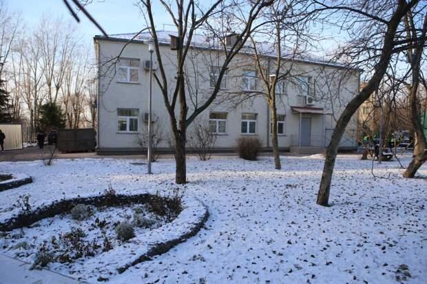 Капремонт в ТЦСО района Капотня закончат следующей весной