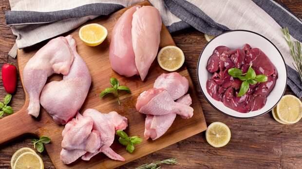Нужно ли мыть курицу?