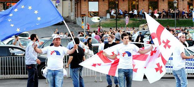 Чем ближе дата проведения выборов в органы местного самоуправления в Грузии, которые запланированы на...