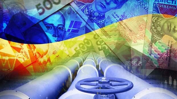 «Газпром» не стал выкупать дополнительные транзитные мощности Украины
