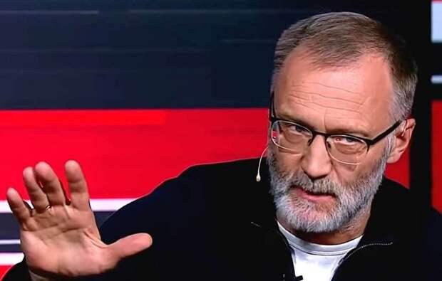 Михеев предупредил руководство Украины: Вы еще не видели злых русских
