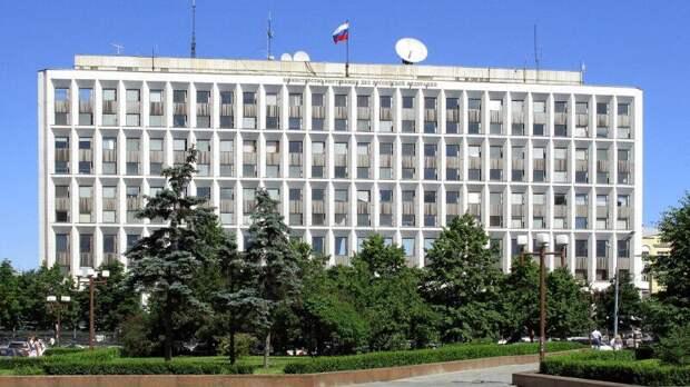 Спецподразделение МВД взялось за уголовное дело в отношении Волкова
