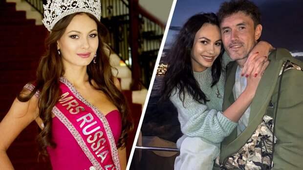 PR-менеджер — о скандале с женой Жиркова, отказавшейся от титула «Миссис Россия»: «Инна достойно вышла из ситуации»