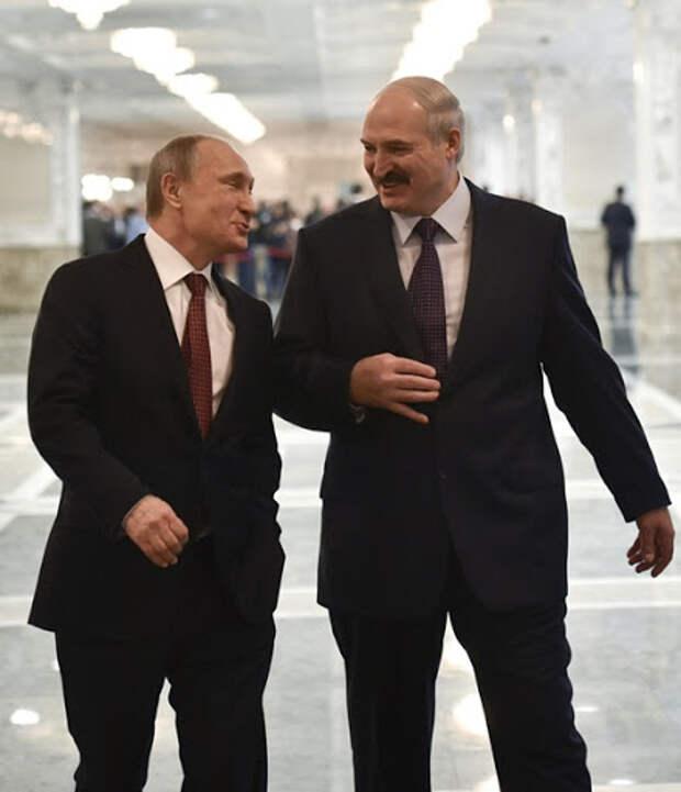 Путин ржал над кондитером — Старый Русский Топ