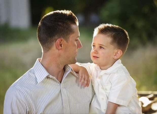 Владимир Ланцберг: Мы врем себе, что любим детей