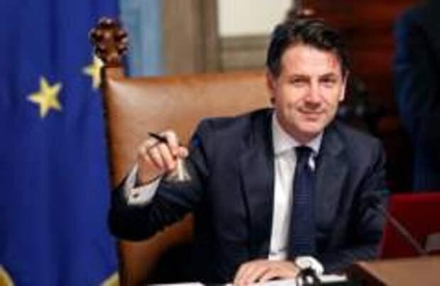 Италия вышла из кризиса