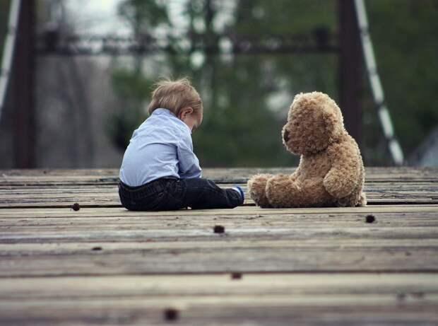 Изъятие ребенка из семьи в России хотят сделать быстрым и простым