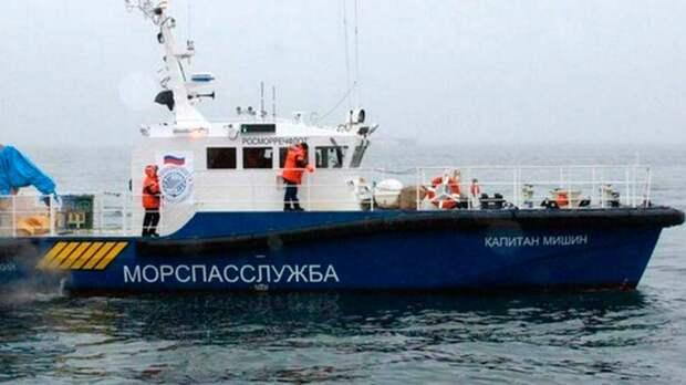 Cтали известны личности пропавших без вести людей после крушения катера на Камчатке