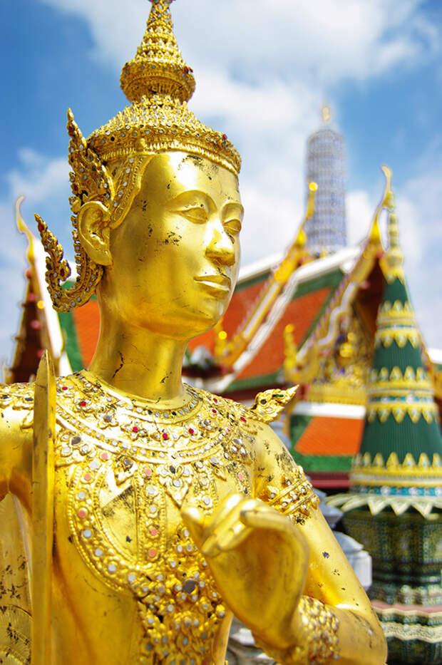 Таиланд туристический и настоящий: страна глазами российского «зимовщика»