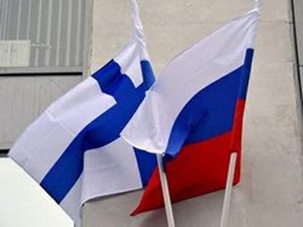 Новость на Newsland: Финляндия отказывается от санкций в отношении России