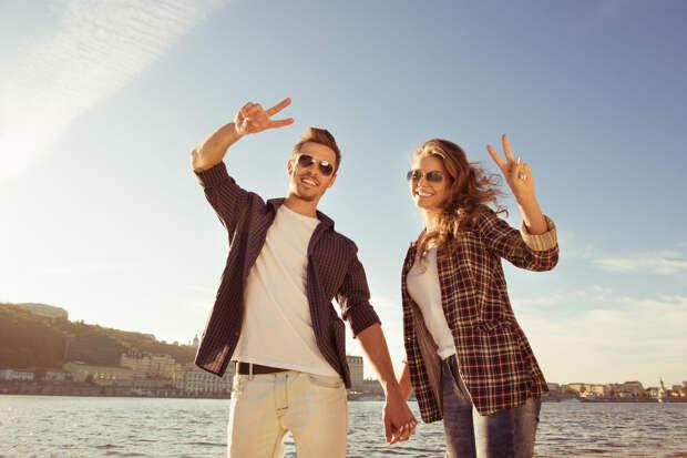 5 признаков счастливых отношений