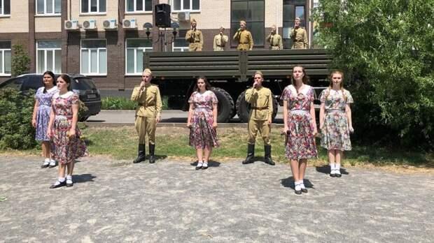 Шествия «Бессмертного полка» вРостовской области опять небудет