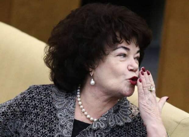 «Пусть алименты платят!» Депутат Плетнева о вопросе пенсий, отцов и детей