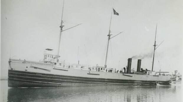Были ли советские подлодки причастны к исчезновению корабля, или Пропавший экипаж «Джойиты»