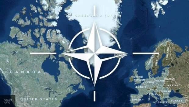 Заявление генерала Ходжеса о НАТО и Украине ведет к гражданской войне