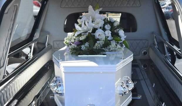 Сэкономил миллион: сколько стоит место под могилу дочери Конкиной на элитном кладбище