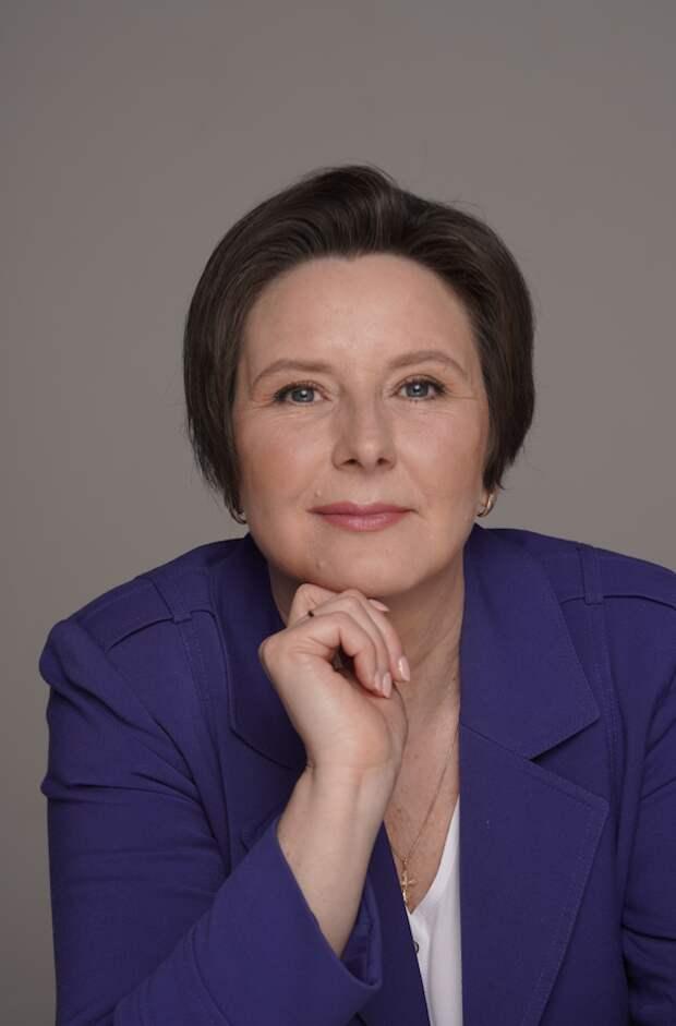 Светлана Разворотнева: Послание Президента практически полностью ориентировано на социальные инициативы