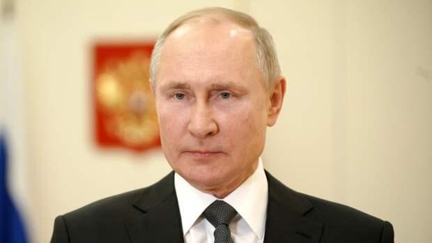 Путин обсуждал с Байденом покушение на семью Лукашенко