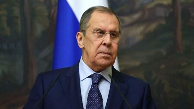 Глава МИД России планирует встретиться сЛукашенко