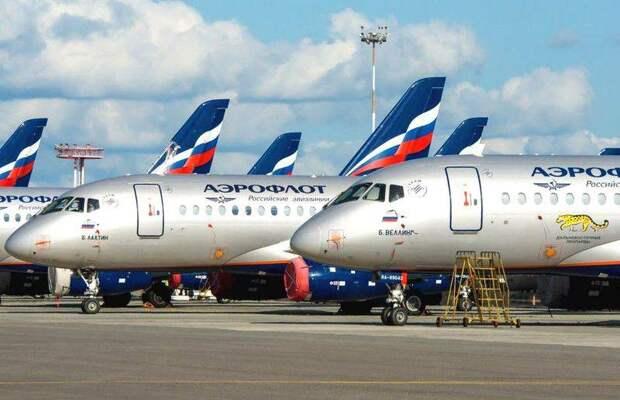 Арест 66 самолетов: Украина бессильна запретить авиарейсы в Крым