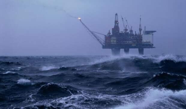 Дания прекращает добычу углеводородов вСеверном море