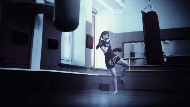 В досуговом центре на Эйзенштейна открылся набор в группы гимнастики и бокса
