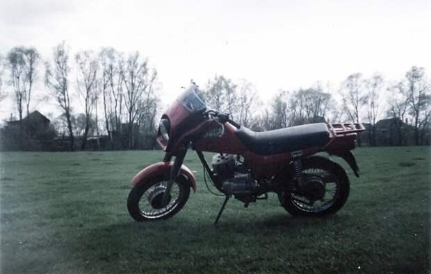 Сова СССР, мопеды, мотоциклы, ностальгия