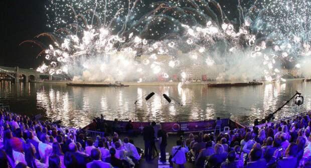 В фестивале «Круг света» примут участие коллективы из 36 стран/mos.ru