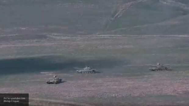 МО Карабаха не подтвердило заявления Азербайджана об атаке на Мингечевир
