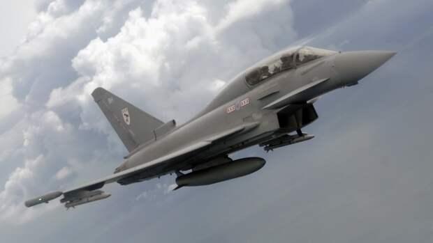 Суконкин объяснил, зачем на самом деле ВВС НАТО провоцируют пилотов из России над Балтикой