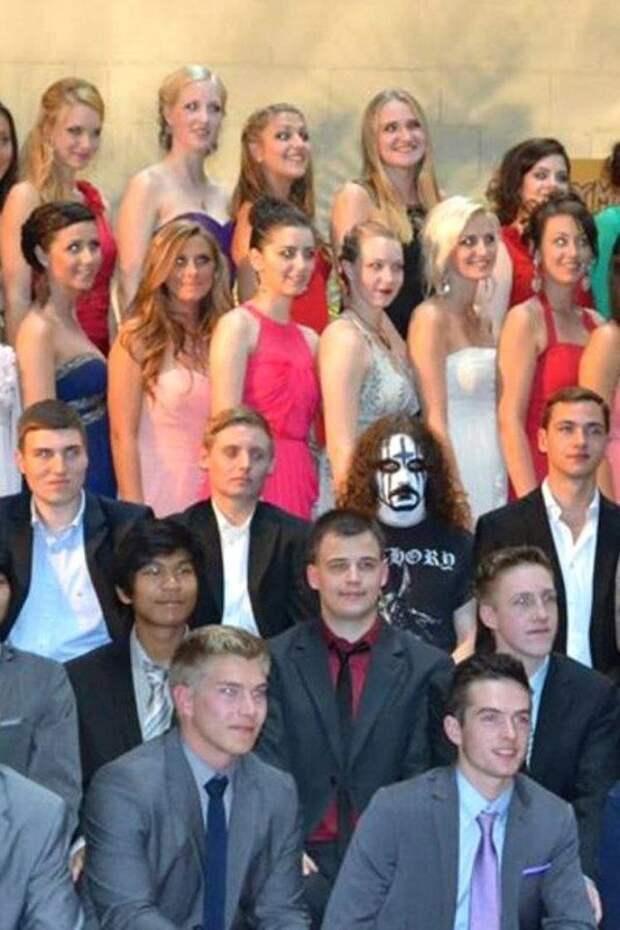 Свой среди чужих, чужой среди своих: 18 великолепных случаев маскировки