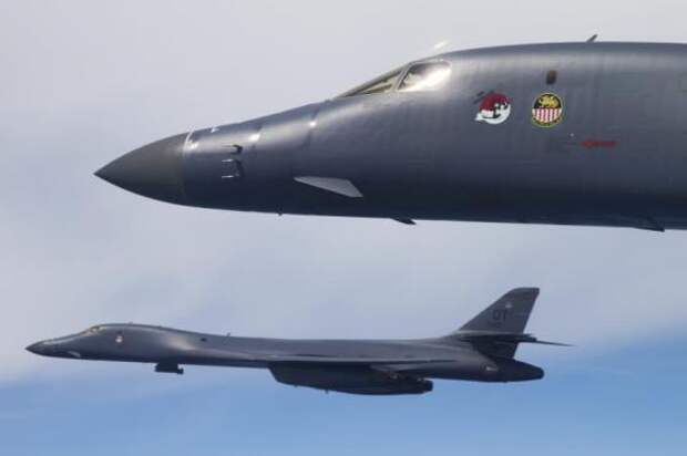 Американские программы создания новых стратегических бомбардировщиков