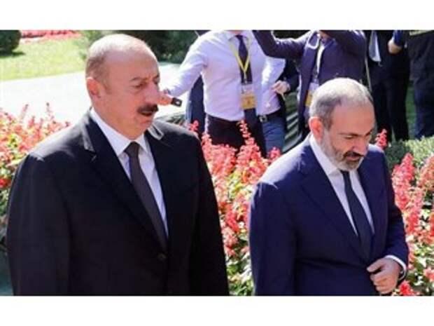 Война в Карабахе: цейтнот Алиева и американская рулетка Пашиняна