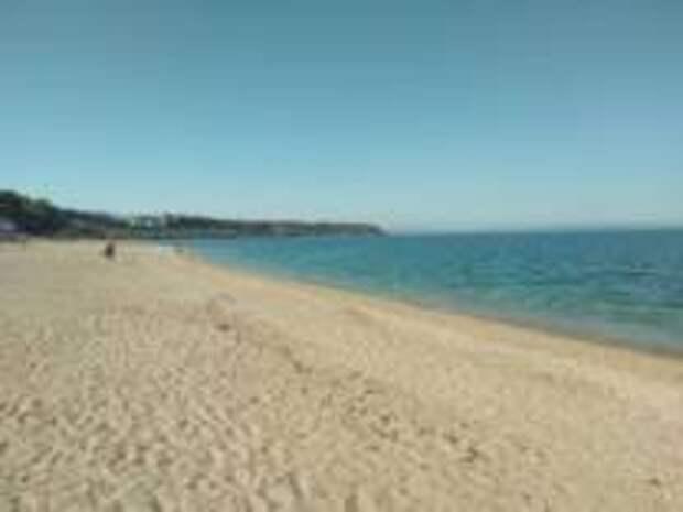 Пляжи Севастополя закрыты – Эпидемия холера или фейковый вброс