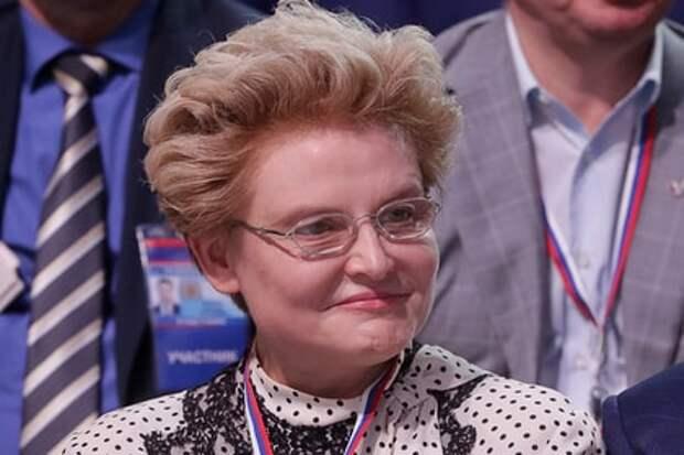 Елена Малышева нашла у матери колбасу