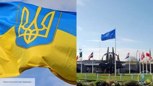 Минобороны Украины совершило первую закупку военных товаров через НАТО