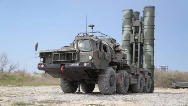 Российские вооружения нацелились на Саудовскую Аравию