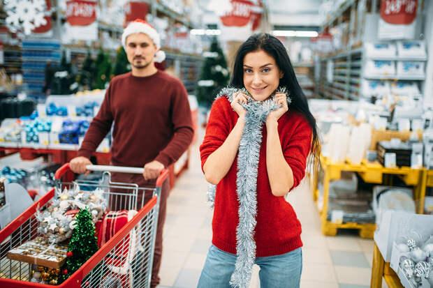 Цены к Новому году не вырастут