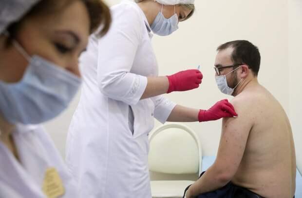 Сертификат вакцинации для зарубежных поездок разрабатывают в РФ
