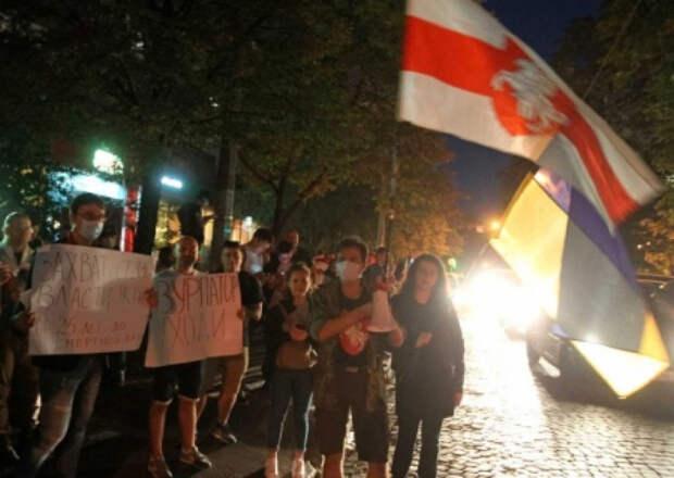 Цель белорусских протестов – создать хаос и дезориентировать «лошков»