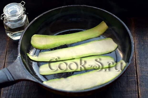 Вкуснотища из кабачка и сыра