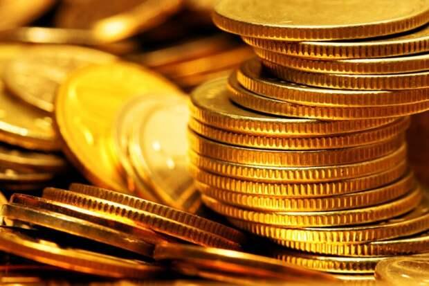 У жителя Москвы из квартиры украли золотые монеты на 15 млн. рублей