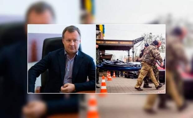 Заказчиком убийства Вороненкова оказалось ЦРУ