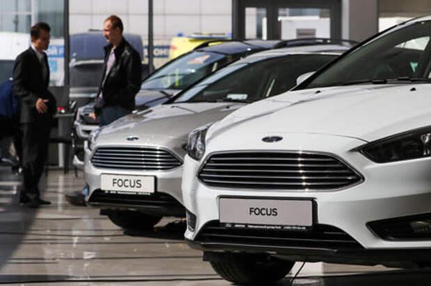 Форд заплатит компенсацию за уход из России. Но не всем