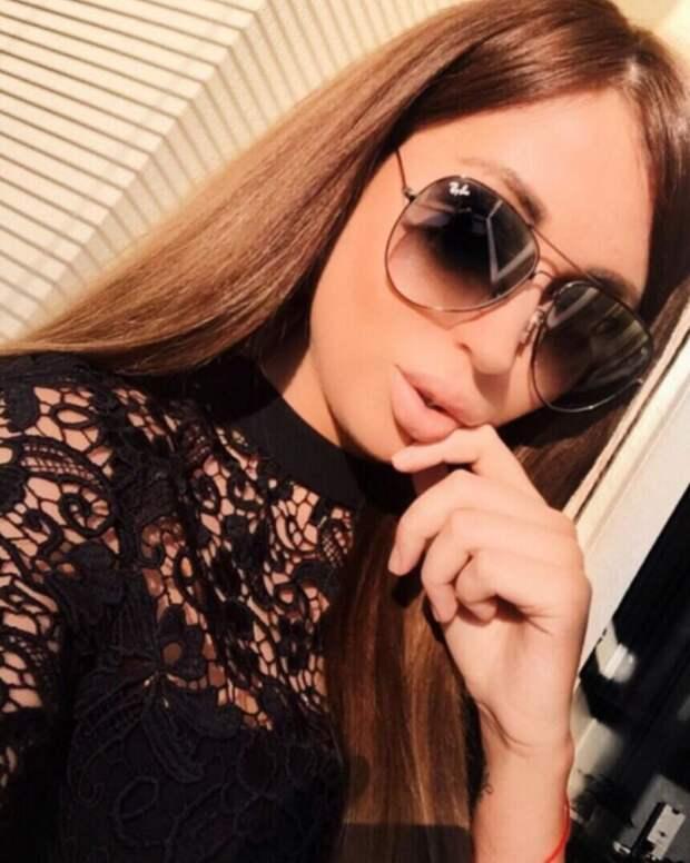5 фактов про модель Анну Лисовскую, которую бывший-мажор хочет посадить в тюрьму