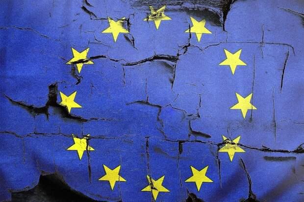 Евросоюз бросается в лапы непримиримого врага - США